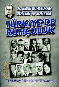 Türkiye'de Ruhçuluk