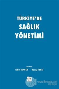 Türkiye'de Sağlık Yönetimi