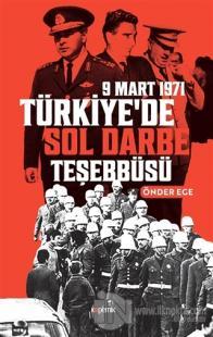 Türkiye'de Sol Darbe Teşebbüsü