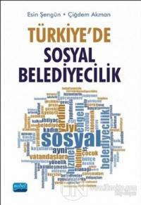 Türkiye'de Sosyal Belediyecilik