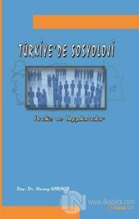 Türkiye'de Sosyoloji