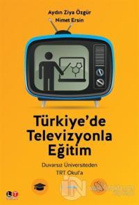 Türkiye'de Televizyonla Eğitim