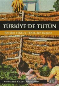 Türkiye'de Tütün