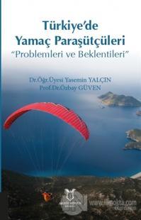 Türkiye'de Yamaç Paraşütçüleri