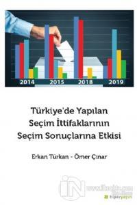 Türkiye'de Yapılan Seçim İttifaklarının Seçim Sonuçlarına Etkisi