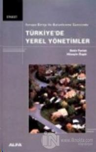 Türkiye'de Yerel Yönetimler Bekir Parlak