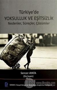Türkiye'de Yolsuzluk ve Eşitsizlik