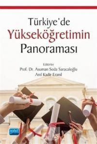 Türkiye'de Yükseköğretimin Panoraması Kolektif
