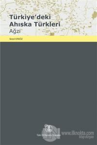 Türkiye'deki Ahıska Türkleri Ağzı