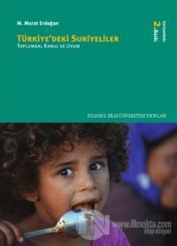 Türkiye'deki Suriyeliler