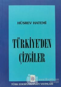 Türkiye'den Çizgiler