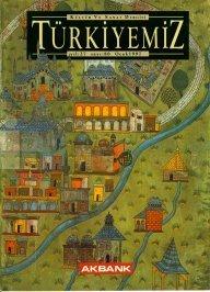 Türkiyemiz Kültür ve Sanat Dergisi Sayı: 80 Yıl: 27 Kolektif