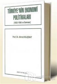 Türkiye'nin Ekonomi Politikaları