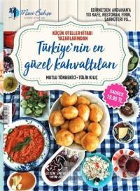 Türkiye'nin En Güzel Kahvaltıları