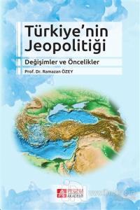 Türkiye'nin Jeopolitiği