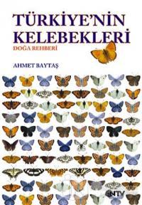 Türkiyenin Kelebekleri