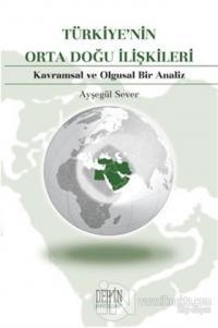 Türkiye'nin Orta Doğu İlişkileri