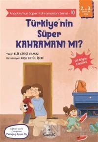 Türkiye'nin Süper Kahramanı mı? - Anadolu'nun Süper Kahramanları Serisi 10