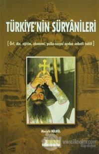 Türkiye'nin Süryanileri