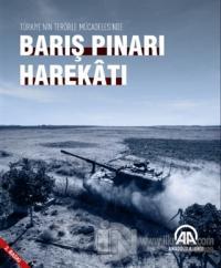 Türkiye'nin Terörle Mücadelesinde Barış Pınarı Harekatı Kolektif