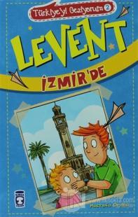 Türkiyeyi Geziyorum 2 - Levent İzmir'de
