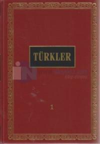 Türkler (21 Cilt Takım) Kolektif