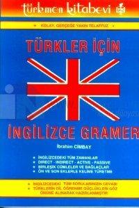 Türkler İçin İngilizce Gramer