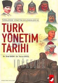 Türklerde Yönetim Tarihi
