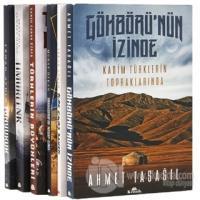 Türklerin Kadim Tarihi Seti (6 Kitap Takım)