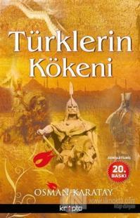 Türklerin Kökeni %25 indirimli Osman Karatay