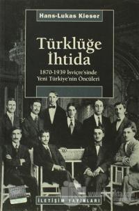 Türklüğe İhtida