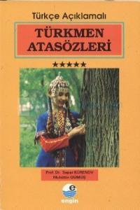 Türkmen Atasözleri
