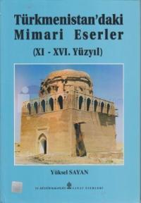 Türkmenistan'daki Mimari Eserler