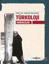 Türkoloji Makaleler 1