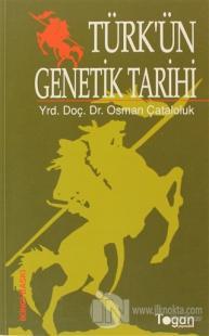 Türk'ün Genetik Tarihi