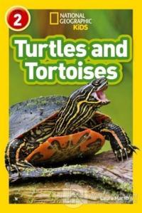 Turtles and Tortoises (Readers 2)