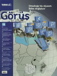 Tüsiad Görüş Dergisi Sayı: 69