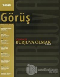 Tüsiad Görüş Dergisi Sayı: 76