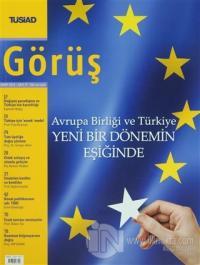 Tüsiad Görüş Dergisi Sayı: 77