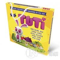 Tuti (5 Kitap Takım)