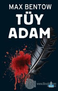Tüy Adam (Ciltli)