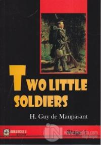 Two Little Soldiers