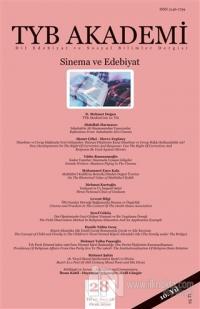 TYB Akademi Dergisi Sayı: 28 Şubat 2020
