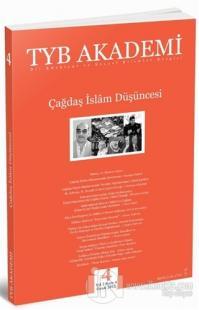 TYB Akademi Dergisi Sayı: 4 Ocak 2012