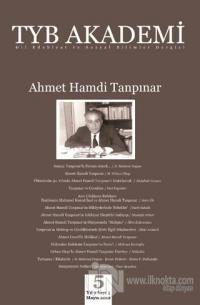 TYB Akademi Dergisi Sayı: 5 Mayıs 2012