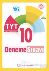 TYT 10 Deneme Sınavı