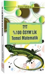 TYT %100 ÖSYM'lik Temel Matematik