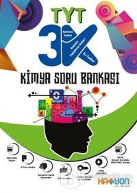 TYT 3K Kimya Soru Bankası