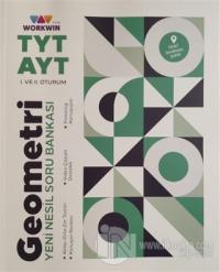 TYT-AYT 1. ve 2. Oturum Geometri Yeni Nesil Soru Bankası