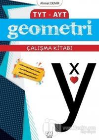 TYT AYT Geometri Çalışma Kitabı